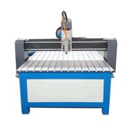 China 3 Axles Low Price Ginger Cnc Wood Carving Router Machines on sale