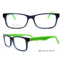 Buy cheap Popular Square Shape Kids Eyeglass Frames Of Fashion Acetate Frames from wholesalers