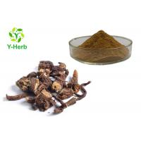 Buy cheap Organic Dandelion Root Powder Extract 10:1 Water Soluble Herbal Plant Dandelion from wholesalers