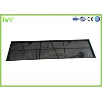 Buy cheap Cleanable Replacement Air Filter Panel Filter Construction Nylon Net Filter from wholesalers
