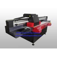 Buy cheap UV Curing Inks Industrial Digital Color And Varnish Printing Machine Ricoh GEN5 Print Head from wholesalers