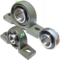 Buy cheap stainless steel Pillow block Insert mounted plain thrust Ball peer Bearing company from wholesalers