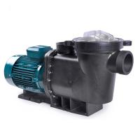 China 15hp Electric Salt Water Pump For Inground Pool Centrifugal Type Anti Rust on sale