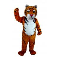Buy cheap NO.4788 Brown teddy bear adult costume from wholesalers