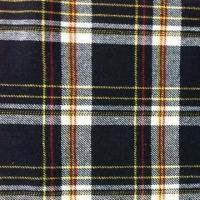 Wholesale Wool/Polyester Blended Plaid Fabric, Used for Coat and Dress from china suppliers