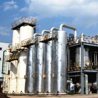 Buy cheap Standard Modularization Hydrogen Gas Plant 1.0-2.5MPa Pressure , Ambient product
