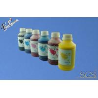 Buy cheap 1000ML Mimaki SB53 Sublimation Ink For JV5 JS5 JV33 JV34 CJV Printer from wholesalers