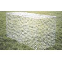 Buy cheap Hot-dip Galvanized or Electro Galvanized Heavy Hexagonal Wire Mesh from wholesalers