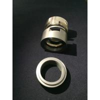Wholesale 0.6Mpa burgmann Water Pump Mechanical Seal JF-106U SIZE 28mm-60mm from china suppliers