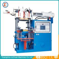 Buy cheap Silicone Lightning Arrester Injection Molding Machine 300 Ton Horizontal Injector from wholesalers