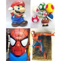 Buy cheap spiderman,mario,doraemon anime products from wholesalers