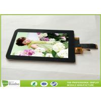 Buy cheap IPS Lcd Phone Screen , 5 Inch Mobile Lcd Display 460cd / M² Brightness product