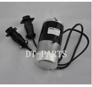 China Cutter Parts:Ametek Pittman Servo Motor Especially Suitable For Cutting Machine  (company  website:www.dghenghou.com)   on sale