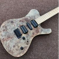 Buy cheap Chinese factory OEM maple top electric guitar guitar Factory direct sales, pattern from wholesalers