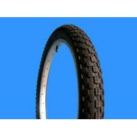 Buy cheap Black Bike Tire from wholesalers