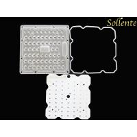 China 50 Watts DC24V Square Street Light Led Module With Luminleds 2D 3030 Led on sale