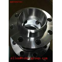 Buy cheap API 6A ASTM A105 flanges from wholesalers