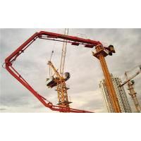 Buy cheap HG32E-4R Concrete boom placer from wholesalers