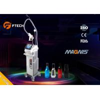 Buy cheap Salon Use Q Switch Laser Tattoo Removal Machine For Birthmark Removal from wholesalers