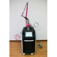 Buy cheap High Power Nd Yag Q Switch Pico Laser Machine For Birthmark Removal from wholesalers