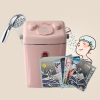 Buy cheap Household  Hotel Foot Massage  Bathroom Water Filter from wholesalers