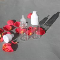 Buy cheap 2016 PET 15ml plastic essential oil dropper bottle from wholesalers