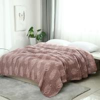 Buy cheap 100% Cotton Muslin Blanket Bed Sofa Travel Breathable Chic Mandala Style Large Soft Throw Blanket Para Blankets from wholesalers