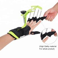 Buy cheap Dynamic Physical Therapy Hand Finger Grip Exerciser Finger Training Device from wholesalers