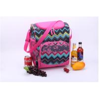 Buy cheap Hottest cheap promotional colorful  insulated lunch box  for picnic from wholesalers