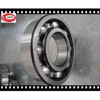 Buy cheap NRC3 Deep Groove Flanged Ball Bearing / stainless steel ball bearings from wholesalers