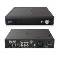 Buy cheap EPG AZ BOX ULTRA High Definition Internet Sharing Satellite Receivers 1080P from wholesalers