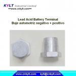 Buy cheap KYLT Buje Automotriz Negativo &Positivo PB terminals for Lead acid battery from wholesalers