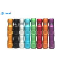 Wholesale Variable Voltage X6 Battery Disposable E Cig with Low Voltage Alarm from china suppliers