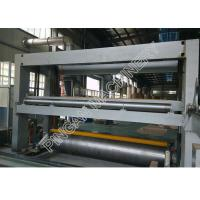 Buy cheap Professional Kraft Paper Manufacturing Machine Pure OCC Or Virgin Pulp from wholesalers