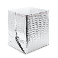 Buy cheap Thermal  INSULATED BOX LINERS for Cool Cold Chain Packaging economical product