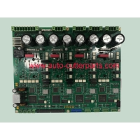 Buy cheap Electric Auto Cutter Parts Quad. Axes Brushless V2. Board 740724 For Lectra Q80 Cutter Machine from wholesalers