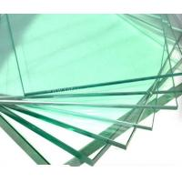 Buy cheap Coloured Anti Clear Sheet Glass Floating , Architectural / Vehicle Glass Mirrors product