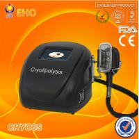 Buy cheap cryo6s portable cryolipolysis with antifreeze membrane from wholesalers