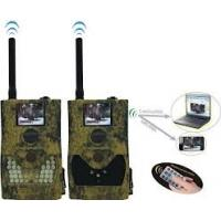 Buy cheap 640×480, 20fps 12MP MMS Hunting Camera, GSM Trail Camera, Scouting Camera from wholesalers