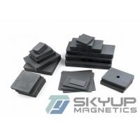Buy cheap Ferrite magnets and Ceramic Magnets  made by professional factorty used in Pumps from wholesalers