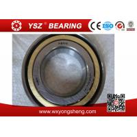 45 Mm Bore Size Precision Angular Contact Bearings / High Speed Ball Bearing Manufactures