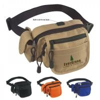 Buy cheap Nylon Adjustable Waist Strap Fanny Pack from wholesalers