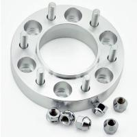 Wholesale Hubcentric Universal Wheel Spacers Anodized Finish 6061 T6 Material from china suppliers