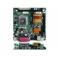Buy cheap ITX-M4S1L7(ITX 945G-3G) Mini ITX Computer Motherboard from wholesalers
