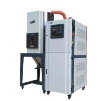 Buy cheap Blue PET Plastic 2 in 1 plastic dehumidifying dryer 160U/120H with CE Certification to European from wholesalers