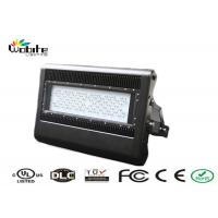 150W LED Outside Flood Lights 15000lm Aluminum Housing With Philips Lumileds Light Source Manufactures