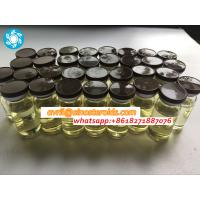 Finished Anabolic steroids liquid Testosterone Cypionate 250 For Muscle Growth Manufactures