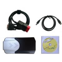 Buy cheap New Vci 2015.3 Release3 /2014 R2 VD TCS CDP Pro Diagnostic Scanner Tool OBD2 CARs/TURCKs from wholesalers