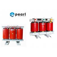 Buy cheap 40.5MVA Dry Type Transformer F Class Insulation For Hydropower Station product
