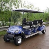 Buy cheap golf cart with 6 person from wholesalers